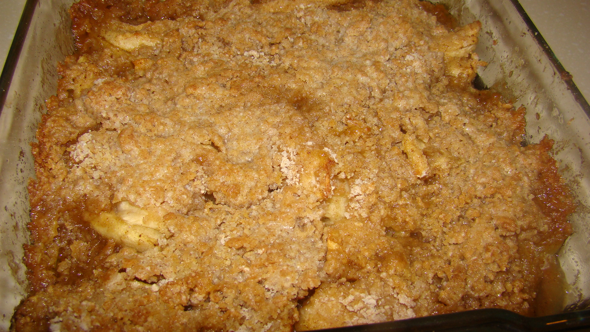 Apple Cobbler recipe | Apple Recipes
