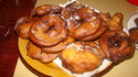 Old Fashioned Apple Fritters photo by Maroussia